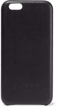 Balmain Leather Iphone 6 Case