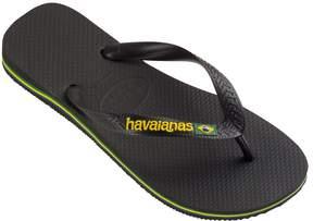 Havaianas Brazil Logo Thong Flip-Flop