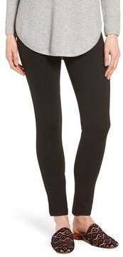 Anne Klein Women's Compression Slim Leg Pants