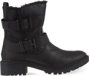 Miss KG Snug ankle boots