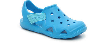 Crocs Boys Swiftwater Wave Toddler & Youth Sandal