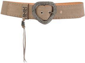 Ermanno Scervino Belts
