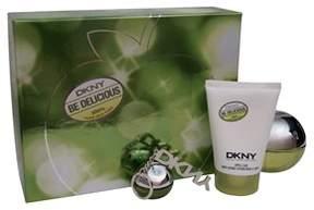 Donna Karan Dkny Be Delicious Edp Set, 3.4 Oz..