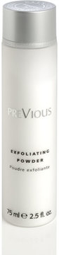 Beauty by Clinica Ivo Pitanguy PreVious Exfoliating Powder, 75 mL