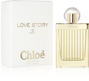Chloe Love Story Shower Gel, 6.7 oz