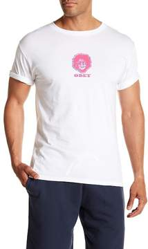 Obey Boogie Icon Graphic Tee