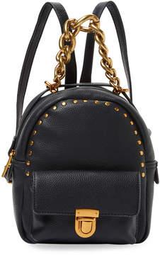 Deux Lux Women's Mini Chain Backpack