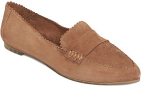 Me Too Avalon Suede Penny Moccasin
