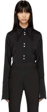 Ellery Black Puppy Love Shirt