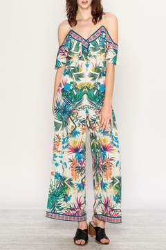 Flying Tomato Tropical Jumpsuit
