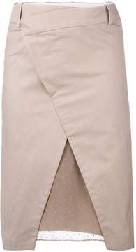 A.F.Vandevorst Superstar skirt