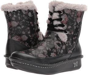 Alegria Twisp Women's Lace-up Boots