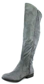 Style&Co. Style & Co. Womens Hadleyy Suede Round Toe Knee High Fashion Boots.