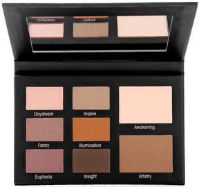 Mally Beauty Muted Muse Eyeshadow Palette