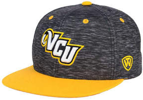 Top of the World Vcu Rams Energy 2-Tone Snapback Cap