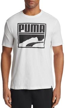 Puma Contrast Tee