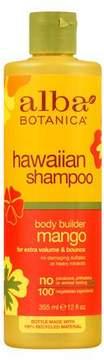 Alba Botanica Body Builder Shampoo Mango