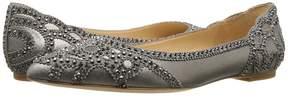 Badgley Mischka Gigi Women's Flat Shoes
