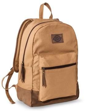 Dickies Men's Hudson Canvas Backpack
