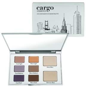 CARGO Contour Eyeshadow Palette - Shade 01