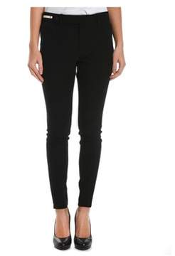 Berwich Women's Black Other Materials Pants.