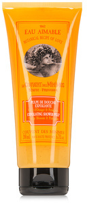 Le Couvent des Minimes Cologne of Love Exfoliating Shower Gel - Orange Blossom