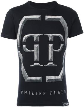 Philipp Plein 'Winter' T-shirt