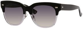Safilo USA Gucci 3744 Rectangle Sunglasses