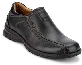 Dockers Men¿s Agent Slip-on Oxford Shoe.