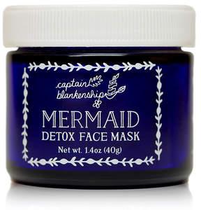 Captain Blankenship Mermaid Detox Face Mask