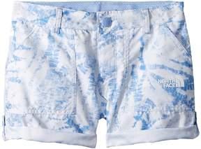 The North Face Kids Amphibious Shorts Girl's Shorts