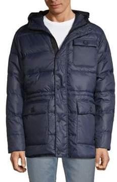 Hawke & Co MMF Polyfill Camo Jacket