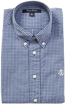 Brooks Brothers Boy's Dress Shirt