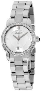 Victorinox Vivante 241489 Stainless Steel with Diamond Quartz 28mm Mens Watch