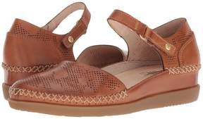 PIKOLINOS Cadaques W8K-0548 Women's Hook and Loop Shoes