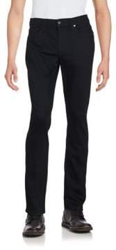 Joe's Jeans Five-Pocket Cotton Blend Pants