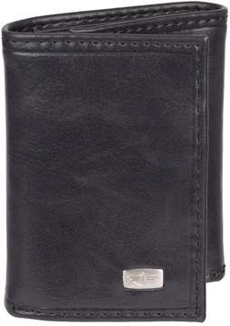 Dockers Men's RFID-Blocking Extra-Capacity Trifold Wallet