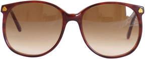 One Kings Lane Vintage Pierre Cardin Round Sunglasses