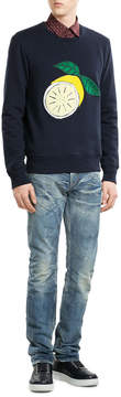 PRPS Woven Denim Jeans