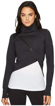 Asics fuzeX Wrap Jacket Women's Coat
