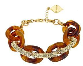 Fornash Tortoise Wentworth Bracelet