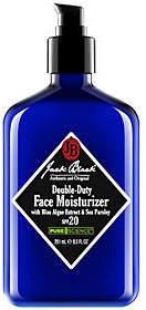 Jack Black Double-Duty Face Moisturizer SPF 20,8.5 oz