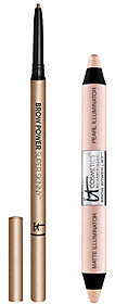 It Cosmetics Brow Power Super Skinny and Brow Power Auto-Delivery