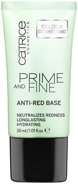 Catrice Prime & Fine Anti-Red Base - Only at ULTA