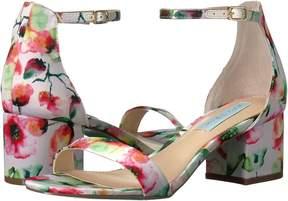Betsey Johnson Blue by Jayce Women's 1-2 inch heel Shoes