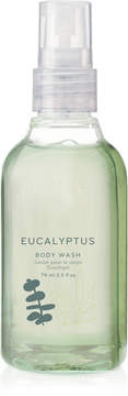 Thymes Travel Size Eucalyptus Body Wash