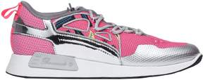 Barracuda Pink Sneakers