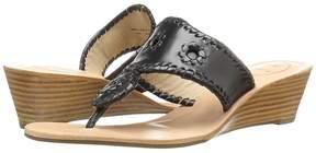 Jack Rogers Jacks Mid Wedge Women's Wedge Shoes