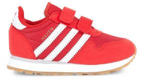 adidas Haven bi-material velcro sneakers