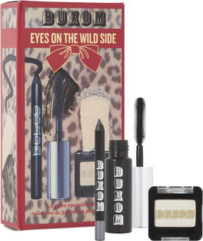 Buxom Eyes On The Wild Side 3 Pc Eye Collection